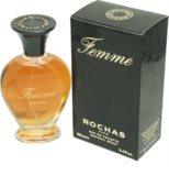 Rochas Femme туалетна вода для жінок 100 мл