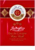 Roger & Gallet Jean-Marie Farina toalhitas perfumadas para mulheres 10x1,8 ml