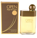 Roger & Gallet Open Eau de Toilette for Men 100 ml