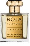 Roja Parfums Danger parfémovaná voda pre mužov 50 ml