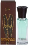 Romeo Gigli For Man Eau de Toilette für Herren 40 ml