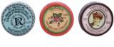 Rosebud Perfume Co. Smith's Lavish Layers Cosmetic Set Set II.