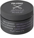 Rusk Styling cera de cabello fijación ligera