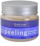 Saloos Bio Peeling peeling corporal