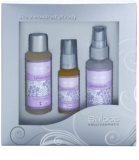 Saloos Face Care Set Cosmetic Set Lavender II.