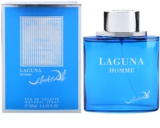 Salvador Dali Laguna Homme Eau de Toilette for Men 100 ml