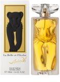 Salvador Dali La Belle Et L'Ocelot Eau De Parfum pentru femei 100 ml