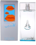 Salvador Dali Sea & Sun in Cadaques eau de toilette nőknek 100 ml