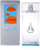 Salvador Dali Sea & Sun in Cadaques eau de toilette nőknek 100 ml