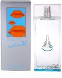 Salvador Dali Sea & Sun in Cadaques Eau de Toilette para mulheres 100 ml