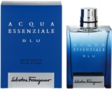 Salvatore Ferragamo Acqua Essenziale Blu toaletna voda za moške 100 ml