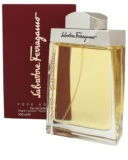 Salvatore Ferragamo Pour Homme Eau de Toilette for Men 100 ml