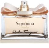 Salvatore Ferragamo Signorina Eleganza парфюмна вода тестер за жени 100 мл.