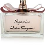 Salvatore Ferragamo Signorina eau de parfum teszter nőknek 100 ml