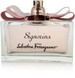 Salvatore Ferragamo Signorina парфумована вода тестер для жінок 100 мл