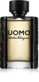 Salvatore Ferragamo Uomo Eau de Toilette for Men 100 ml