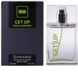 Samourai Get Up toaletna voda za moške 50 ml