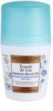 Sanoflore Déodorant deodorant roll-on bez obsahu hliníku 24h