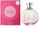 Sapil Chichi eau de toilette nőknek 100 ml