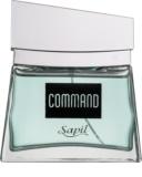 Sapil Command eau de parfum férfiaknak 100 ml