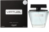 Sapil Virtual Eau de Toilette pentru barbati 100 ml
