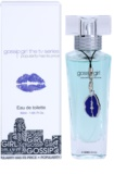 ScentStory Gossip Girl XOXO eau de toilette para mujer 50 ml