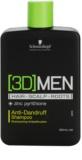 Schwarzkopf Professional [3D] MEN champú anticaspa