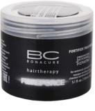 Schwarzkopf Professional BC Bonacure Fibreforce maska pro extrémně poškozené vlasy