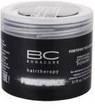 Schwarzkopf Professional BC Bonacure Fibreforce maseczka  do włosów ekstremalnie zniszczonych