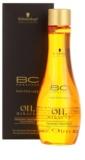 Schwarzkopf Professional BC Bonacure Oil Miracle Argan Oil tratamiento capilar para cabello duro, áspero y seco