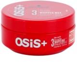 Schwarzkopf Professional Osis+ Whipped Wax Soufflé mousse de cera para cabello