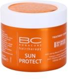 Schwarzkopf Professional BC Bonacure Sun Protect vyživující maska pro vlasy namáhané sluncem