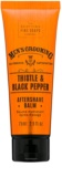 Scottish Fine Soaps Men´s Grooming Thistle & Black Pepper After Shave Balsam