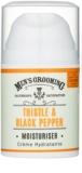 Scottish Fine Soaps Men´s Grooming Thistle & Black Pepper gel de rosto hidratante