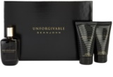 Sean John Unforgivable Men Gift Set III