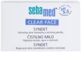 Sebamed Clear Face синдет для проблемної шкіри