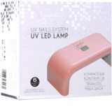 Semilac Paris Lamps&Starters 6 W LED-Lampe zur Behandlung vob Gel-Fingernägeln