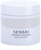 Sensai Hair Care интензивна маска За коса