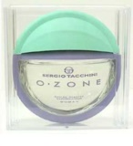 Sergio Tacchini Ozone for Woman Eau de Toilette für Damen 30 ml
