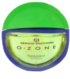 Sergio Tacchini Ozone for Woman eau de toilette nőknek 75 ml