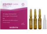 Sesderma Acglicolic Classic Facial сироватка для комплексного догляду проти зморшок