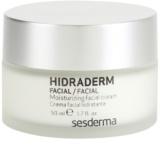 Sesderma Hidraderm Feuchtigkeitscreme für empfindliche und trockene Haut