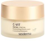 Sesderma C-Vit Moisturizing Facial Cream Anti Aging
