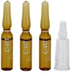 Sesderma C-Vit роз'яснююча відновлююча сироватка з миттєвим ефектом