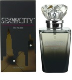Sex and the City By Night eau de parfum para mujer 60 ml