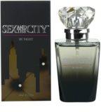 Sex and the City By Night Eau de Parfum for Women 60 ml