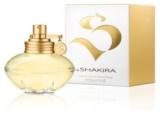 Shakira Scent S by Shakira Eau de Toilette for Women 80 ml