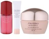 Shiseido Benefiance WrinkleResist24 zestaw kosmetyków IX.