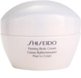 Shiseido Body feszesítő testkrém hidratáló hatással