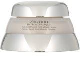 Shiseido Bio-Performance erneuernde und feuchtigkeitsspendende Creme